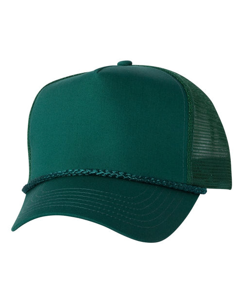 Five-Panel Trucker Cap