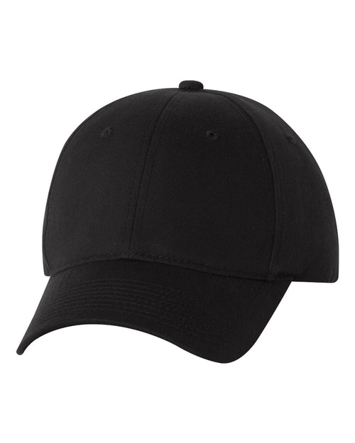 Poly/Cotton Twill Cap