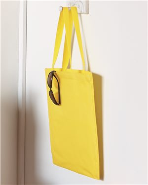 Canvas Promotional Tote