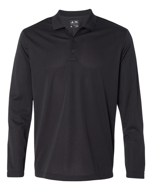 Climalite Long Sleeve Sport Shirt