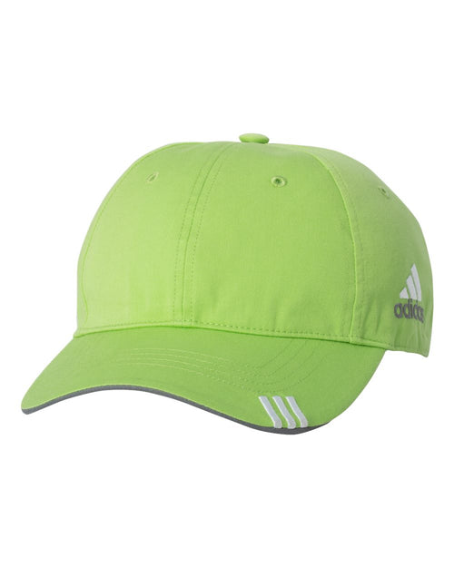 Relaxed Cap