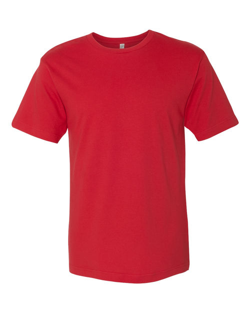 Premium Jersey T-Shirt (Red)