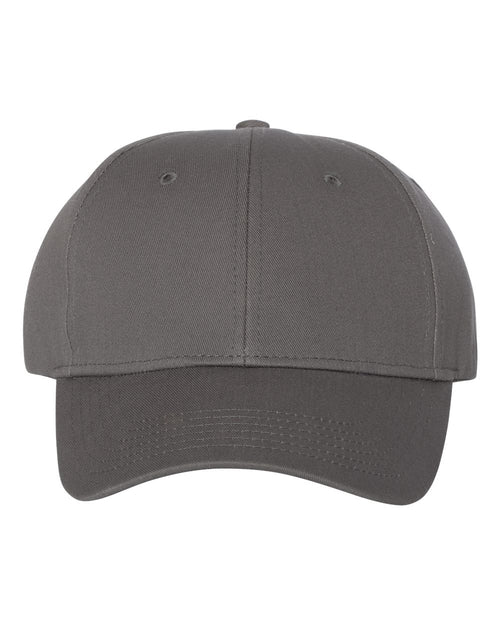 Structured Chino Cap