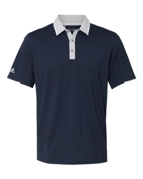 Climacool Performance Colorblock Sport Shirt