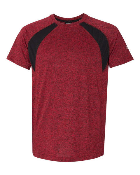 Performance Cationic Insert Short Sleeve T-Shirt