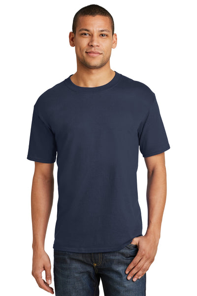 Hanes® Beefy-T® - 100% Cotton T-Shirt.  5180