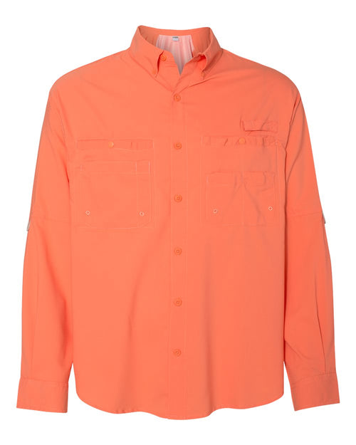 Baja Long Sleeve Fishing Shirt