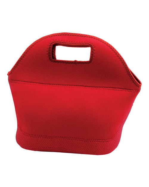 Insulated Neoprene Lunch Tote