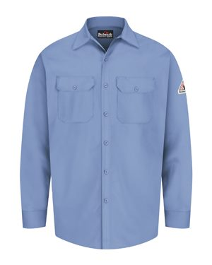 Flame Resistant Excel Work Shirt