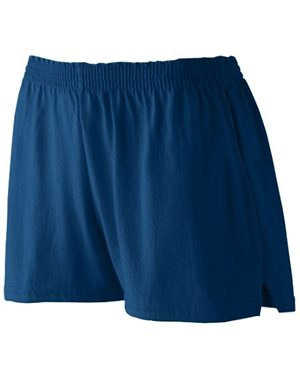 Women's Trim Fit Jersey Shorts