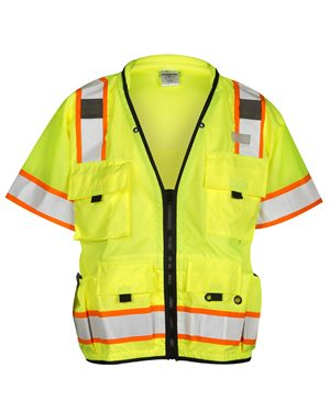 Professional Surveyors Vest