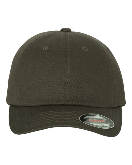 Cotton Twill Dad's Cap