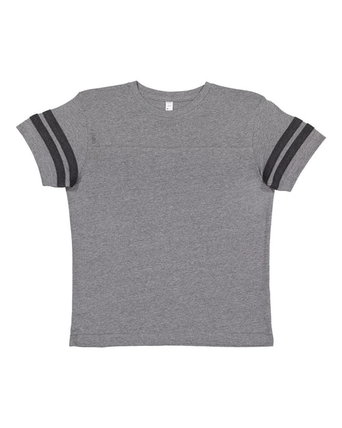 Youth Football Fine Jersey Tee
