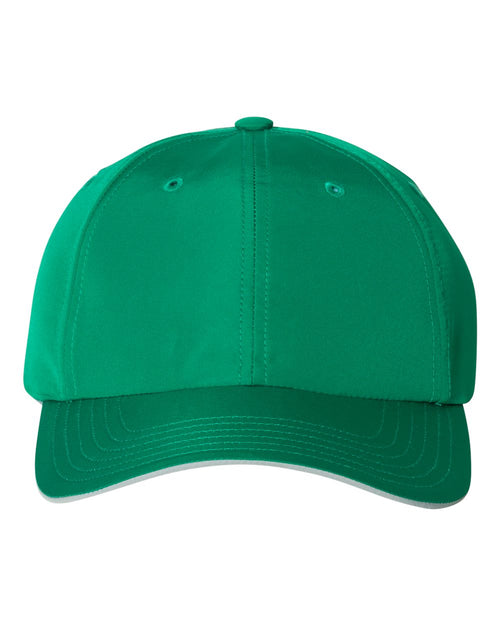 Performance Relaxed Poly Cap