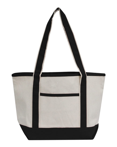 Promotional Heavyweight Medium Tote Bag