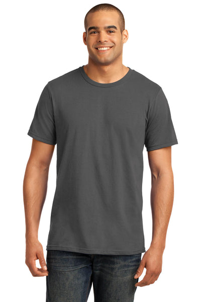 Anvil® 100% Combed Ring Spun Cotton T-Shirt. 980