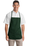 Port Authority® Medium-Length Apron.  A525