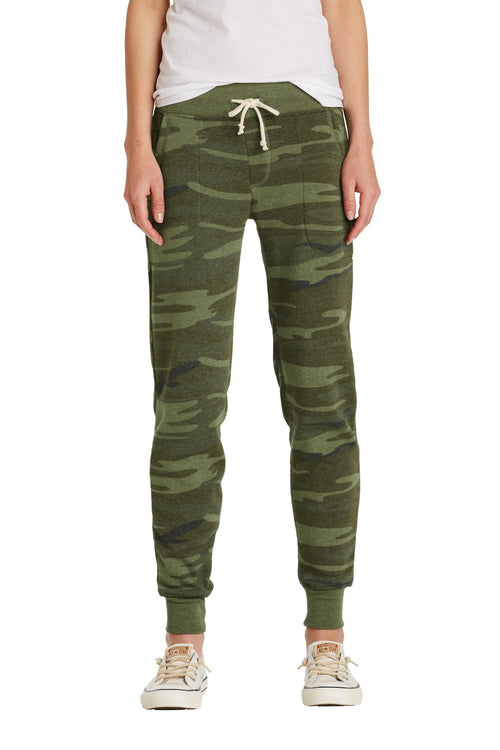 Alternative Women's Jogger Eco™-Fleece Pant. AA31082