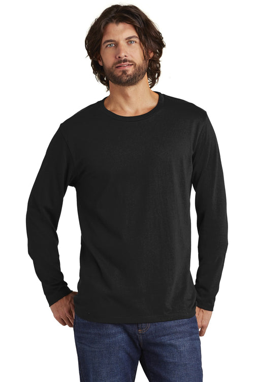 Alternative Rebel Blended Jersey Long Sleeve Tee. AA6041