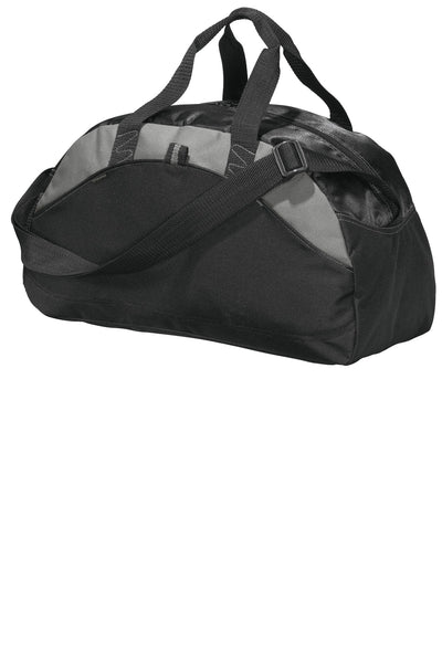 Port Authority® - Small Contrast Duffel. BG1060