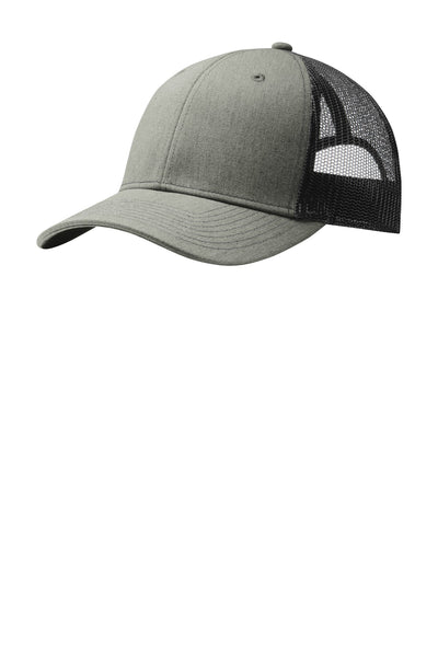0d7ceaa9f64 Port Authority® Snapback Trucker Cap. C112 – True Grace Apparel