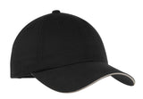 Port Authority® Reflective Sandwich Bill Cap.  C832