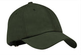 Port Authority® Sueded Cap.  C850