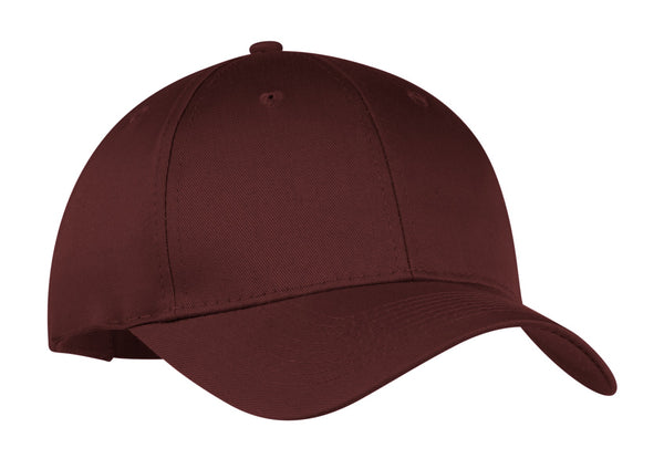 2bf8c18ca22 Port   Company® - Six-Panel Twill Cap. CP80 – True Grace Apparel