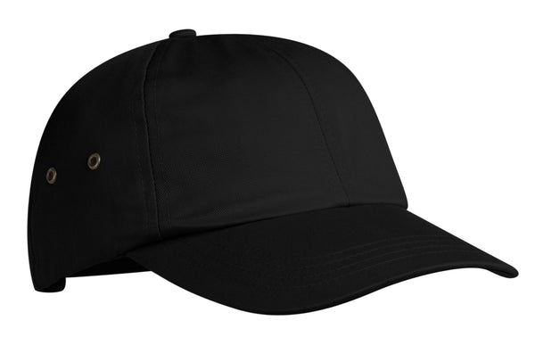 Port & Company® - Fashion Twill Cap with Metal Eyelets.  CP81