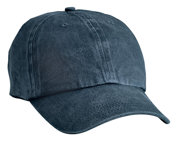 Port & Company® - Pigment-Dyed Cap.  CP84