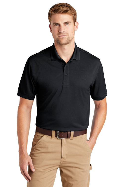CornerStone ® Industrial Snag-Proof Pique Polo. CS4020