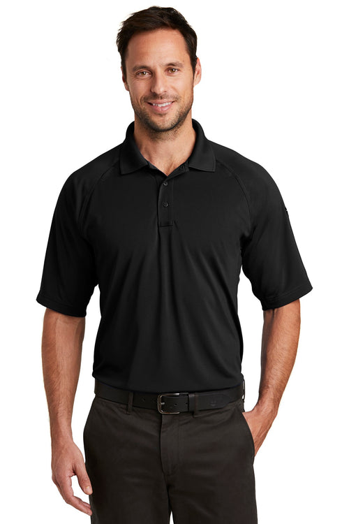 CornerStone ® Select Lightweight Snag-Proof Tactical Polo. CS420