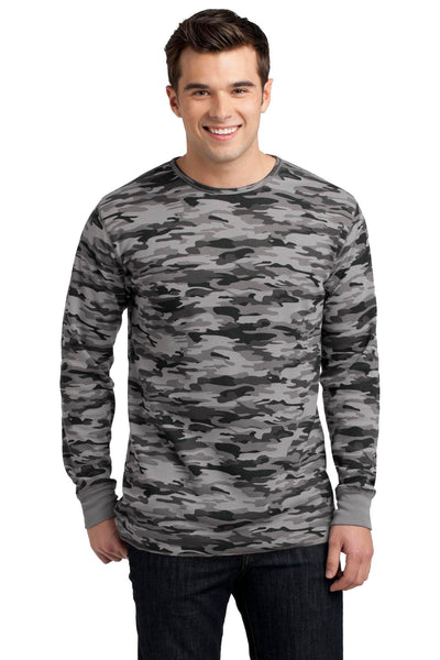 District® - Young Mens Long Sleeve Thermal.  DT118