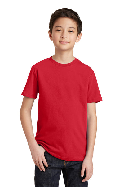 District® Youth The Concert Tee®. DT5000Y
