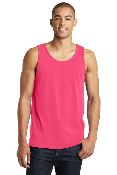 District® Young Mens The Concert Tank®. DT5300