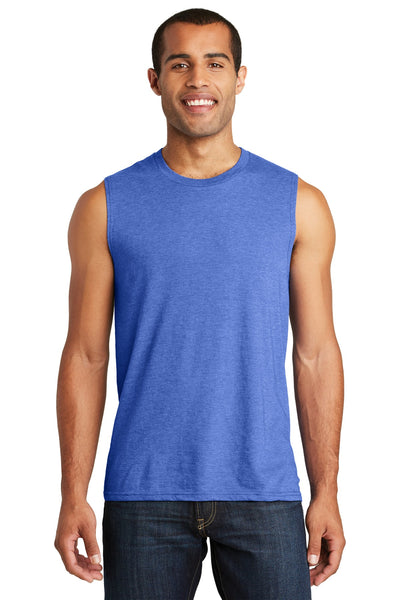 District ® Young Mens V.I.T.  ™ Muscle Tank. DT6300