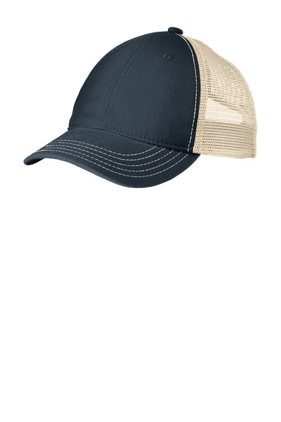 District® Super Soft Mesh Back Cap. DT630