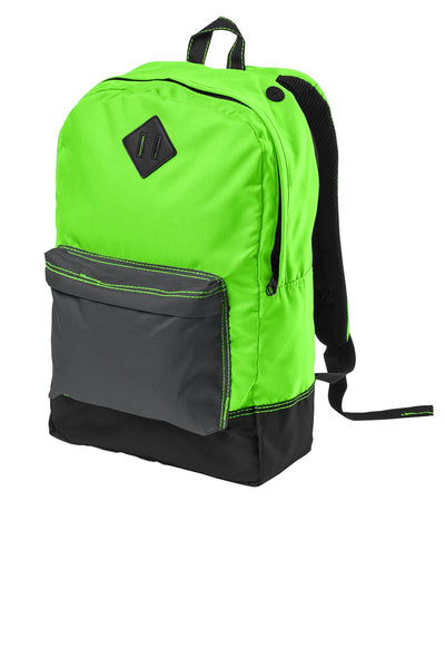 District® - Retro Backpack. DT715