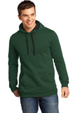 District® - Young Mens The Concert Fleece® Hoodie. DT810