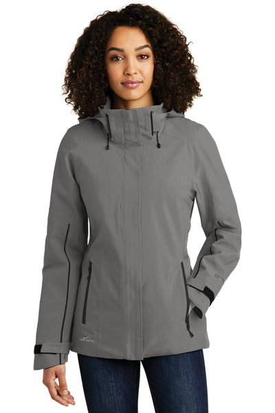Eddie Bauer® Ladies WeatherEdge® Plus Insulated Jacket. EB555