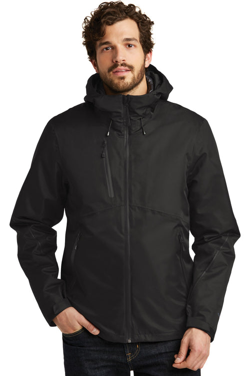 Eddie Bauer® WeatherEdge® Plus 3-in-1 Jacket. EB556