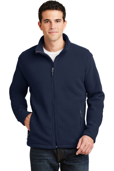 Port Authority® Value Fleece Jacket. F217