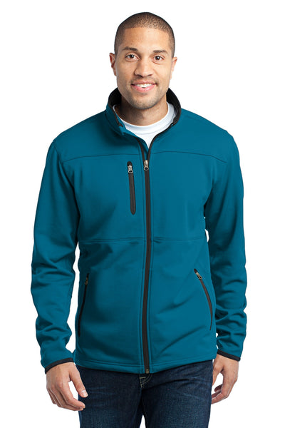 Port Authority® Pique Fleece Jacket. F222