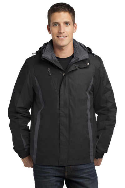Port Authority® Colorblock 3-in-1 Jacket. J321