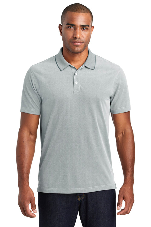 Port Authority ® Poly Oxford Pique Polo. K582