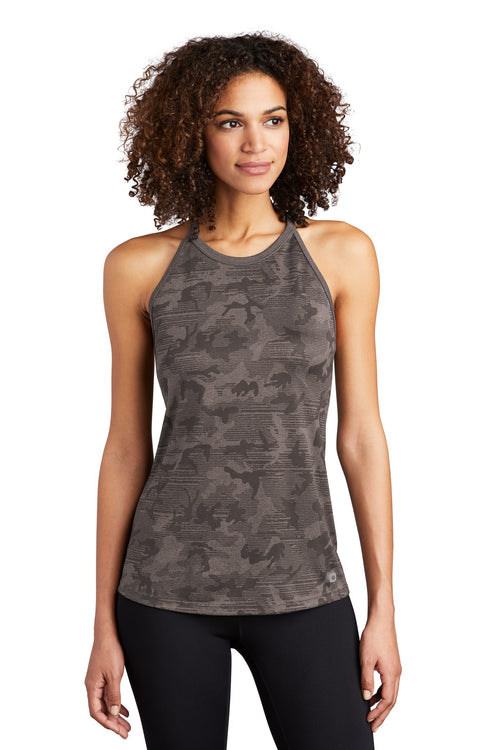 OGIO ® ENDURANCE Ladies Pulse Phantom Tank LOE323