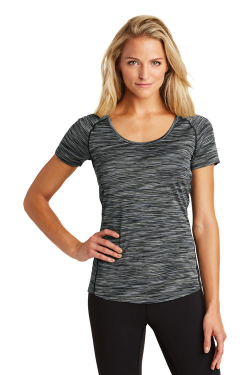OGIO ® ENDURANCE Ladies Verge Scoop Neck. LOE326