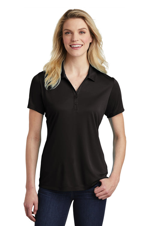 Sport-Tek ® Ladies PosiCharge ® Competitor ™ Polo. LST550