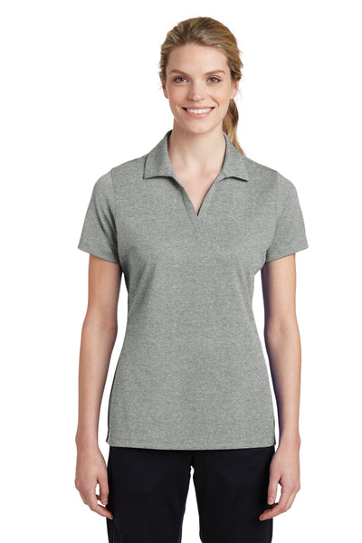 Sport-Tek® Ladies PosiCharge® RacerMesh® Polo. LST640