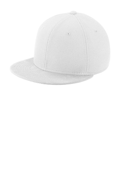 New Era ® Youth Original Fit Diamond Era Flat Bill Snapback Cap. NE304